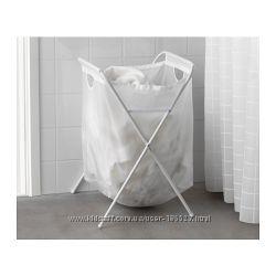 Мешок для белья на опоре ЭЛЛЬ. ИКЕА