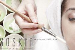 Профессиональная косметика Soskin. Франция. Распродажа до 50
