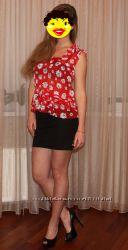 Женская блузка dolce gabbana оригинал