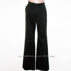 Женские летние хлопковые брюки Mango, р. 42, XS, S