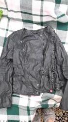 Новая куртка ESPRIT из исскуственной кожи
