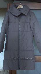 Зимнее пальто NafNaf