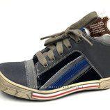Кожаные ботинки Andre Франция