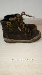 Зимние мембранные ботинки Richter sympatex