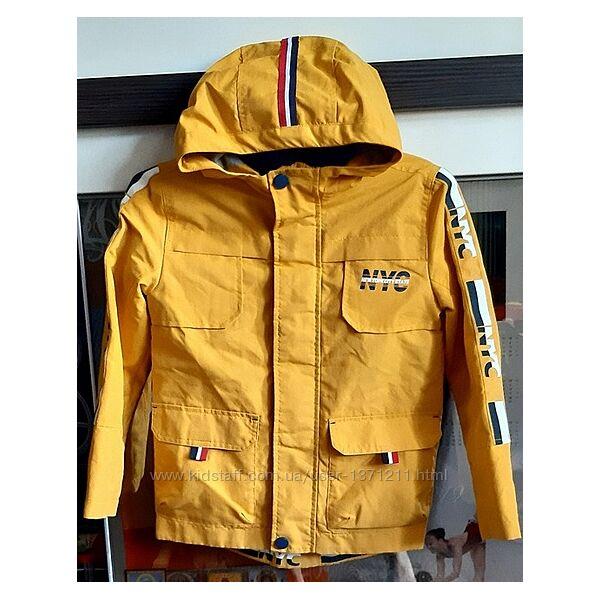 Куртка ветровка Palomino, 128