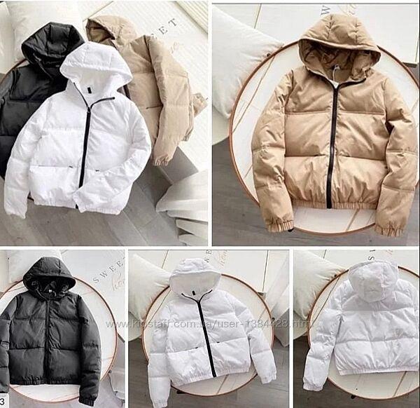 Женская куртка силикон 120 норма и полубатал