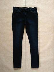 Стильные джинсы скинни с высокой талией Next, 14 размер.