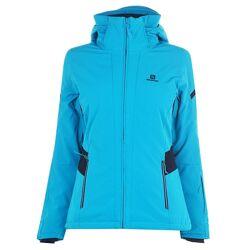Распродажа, Лыжная куртка женская Salomon Rise, Франция