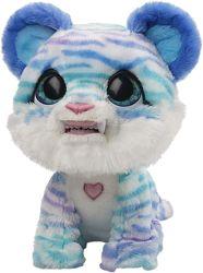Интерактивный саблезубый тигр furReal North The Sabertooth Kitty Hasbro