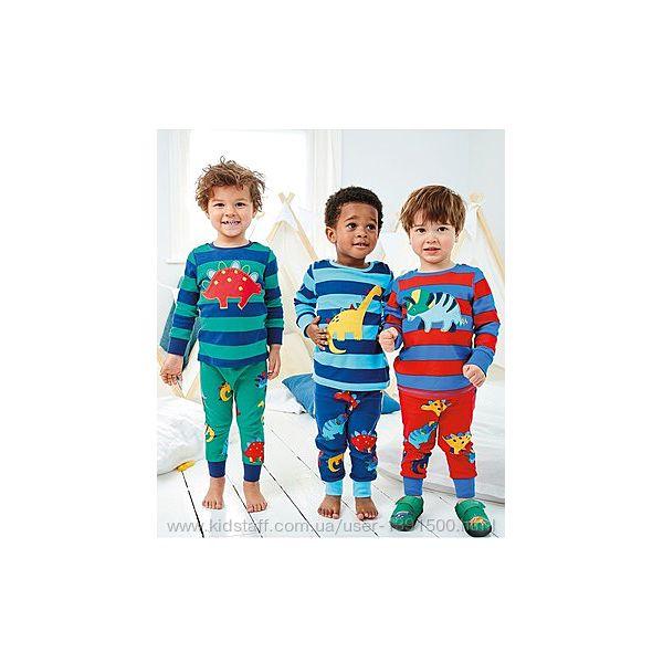 Пижама NEXТ в наличии 1, 5-2-3-4-5-6-7-8 лет