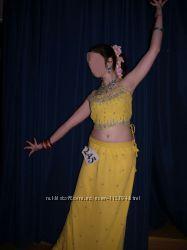Дорогой индийский костюм