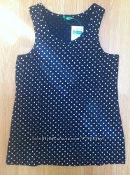 Блузка для девочки Benetton