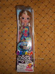кукла Moxie цветочная фантазия Эйвери