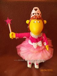 музыкальная светящая куколка Tweenies