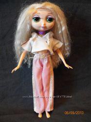 кукла интерактивная Diva Starz
