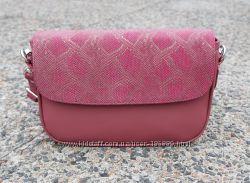 Женская поясная, вечерняя, маленькая сумочка.