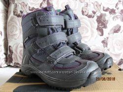 Зимние ботинки KAMIK длина стельки 18 см