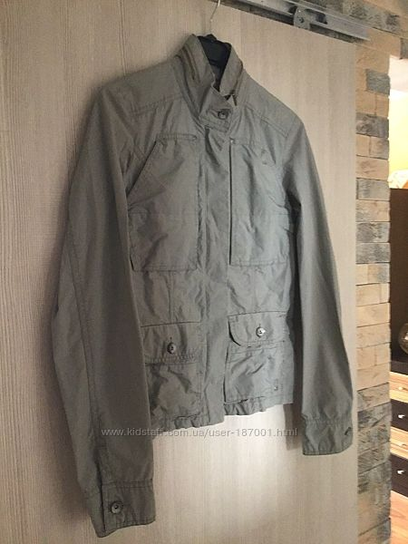 Куртка-ветровка WE без подкладки