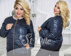 Женская куртка размеры 48, 50, 52
