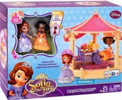 Кукла Принцесса София. Наборы. Оригинал от Mattel в наличии