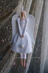 Тильда Ангелочки