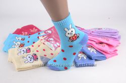 Детские носки махра.