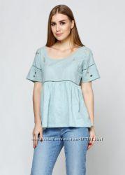 Блуза-футболка Next. Размер 46-48. Новая. Распродажа