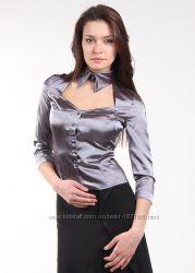 Блузка-супер Шикарная неординарная, манящая.