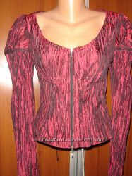 Шикарные блузки из жатой ткани сделают из Вас Королеву