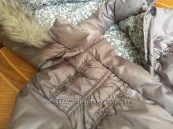 Курточка Chicco 5л для девочки бу