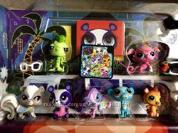 Pet Shop Hasbro набор бу идеал
