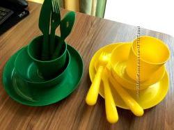 Яскравий посуд від ікеа ikea икеа в наявності