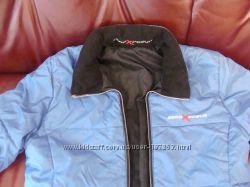 Двухсторонняя курточка Zeroxposur