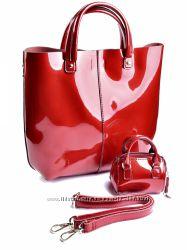 Кожаные сумки и кошельки - ставка СП 5