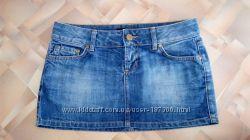 Джинсовая юбка LTB