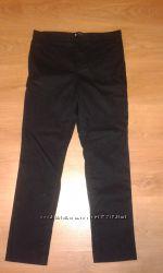 Чёрные брюки H&M