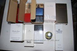Настоящая парфюмерия, оригинал качество гарантирую