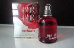 Cacharel Amor Amor - Оригинал в наличии, другие ароматы есть