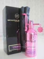 Самый популярный и классный аромат от Montale Roses Musk оригинал Франция
