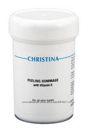 Christina Кристина Пилинг-гоммаж с витамином Е