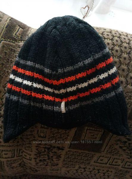 шапка LENNE на флисе размер 54