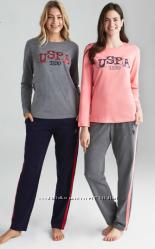 Пижамы женские ТМ U. S. Polo Assn