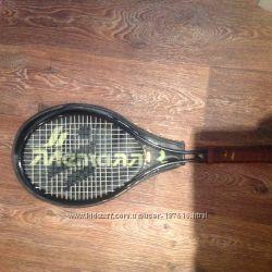 Ракетка для большого тенниса Металл 2