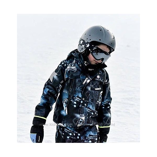Куртка MOLO cyberspace р. 122