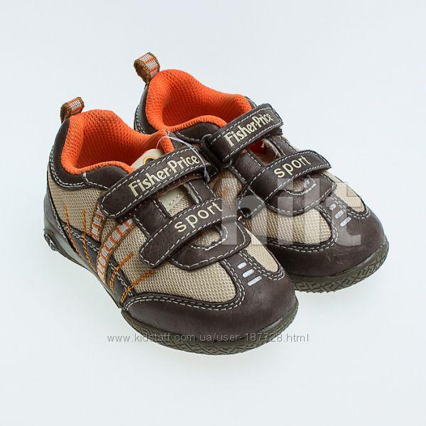 Fisher-Price. Детская обувь с мигайчиками