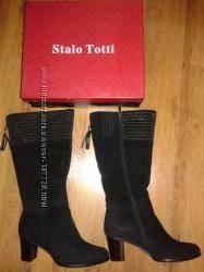 Сапоги Stalo Totti р. 40