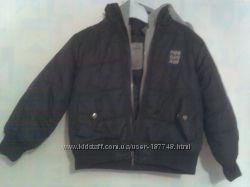 Куртка Calvin Klein Jeans на мальчика 4-5 лет