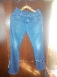 Утепленные джинсы 164 р13-14л GloriaJeansGeeJay