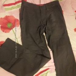 Фирменные штаны-джинсы LTB размер 29. В идеале