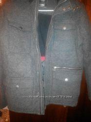 Куртка- пальто LCWaikiki , гольф белый новый возраст 12-14